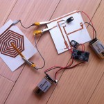 Prototyping with small speaker+recording module