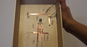 Ant Stress Circuit