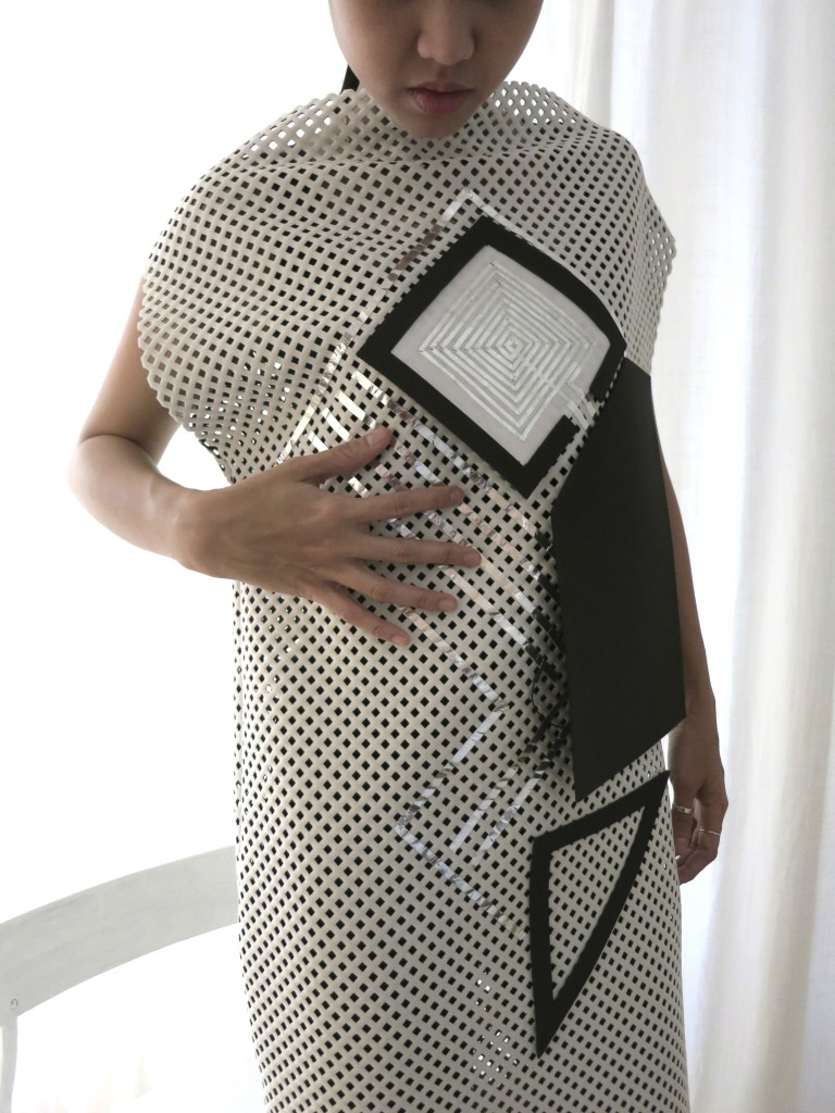 Fashion For The Blind Computational Craft