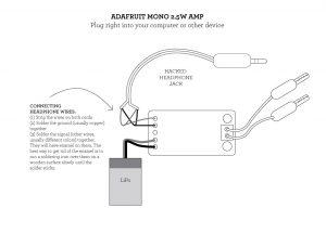 adafruit-amp