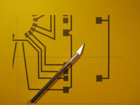 1Prepare your design to cut