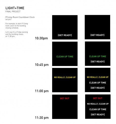 light+timeoverview